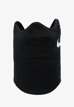 STRIKE SNOOD - Écharpe tube - black/white