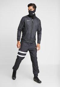 Nike Performance - STRIKE SNOOD - Sjaal - black/white - 1