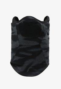 anthracite/black/reflective black
