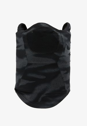 STRIKE SNOOD - Tubhalsduk - anthracite/black/reflective black
