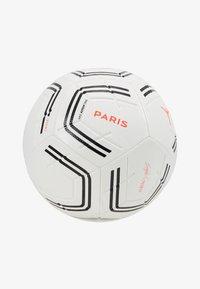 Nike Performance - PARIS ST GERMAIN - Fodbolde - white/black/infrared - 2