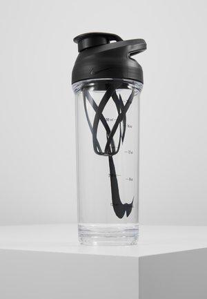 HYPERCHARGE SHAKER BOTTLE - Bidon - clear/black