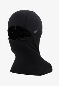 Nike Performance - RUN THERMA SPHERE HOOD - Gorro - black/silver - 6