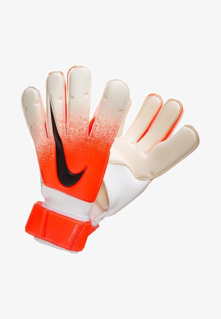Nike Performance - Rękawice bramkarskie - white/hyper crimson/black