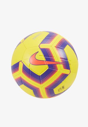STRIKE TEAM - Voetbal - yellow/purple/flash crimson