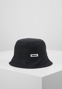 Nike Performance - FC BUCKET - Hoed - black/white - 2