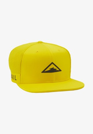 DRY PRO TRAIL - Casquette - speed yellow