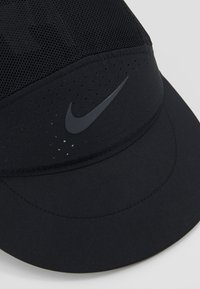 Nike Performance - DRY AROBILL - Gorra - black - 6