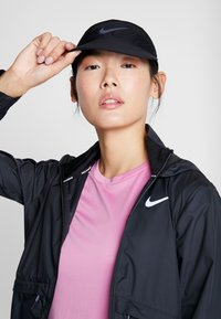 Nike Performance - DRY AROBILL - Gorra - black - 4