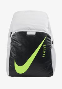 Nike Performance - Tagesrucksack - photon dust/smoke grey/ghost green