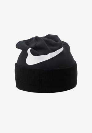 BEANIE GFA TEAM - Gorro - black/white