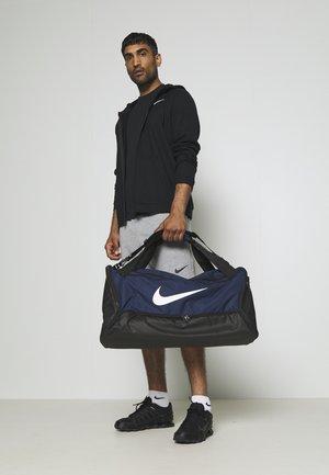 DUFF - Sportovní taška - dark blue