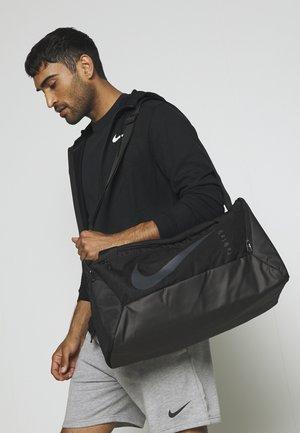 DUFF - Sportovní taška - black