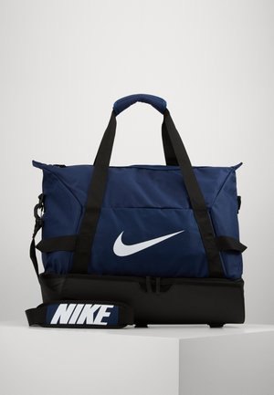 TEAM - Sports bag - midnight navy/black/white