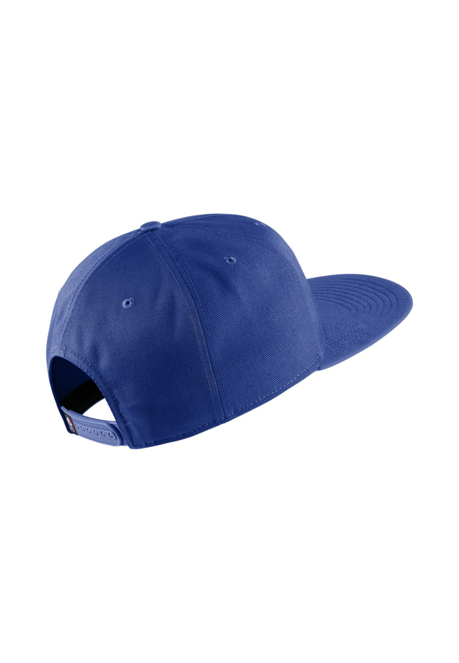 Nike Performance PHILADELPHIA 76ERS NIKE PRO NBA-CAP - Cappellino - rush blue/university red