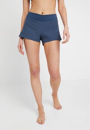 SWIM BOARDSHORT - Bikini bottoms - solid