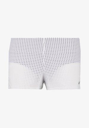 SWIM BOARD - Plavky - white