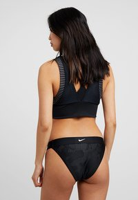 Nike Performance - BOTTOM - Bikiniunderdel - black - 2