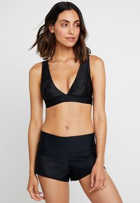 Nike Performance - V BACK - Bikinitop - solid - 1