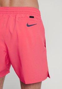 Nike Performance - VOLLEY SHORT - Zwemshorts - ember glow - 1