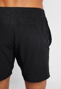 Nike Performance - VOLLEY - Zwemshorts - black - 1