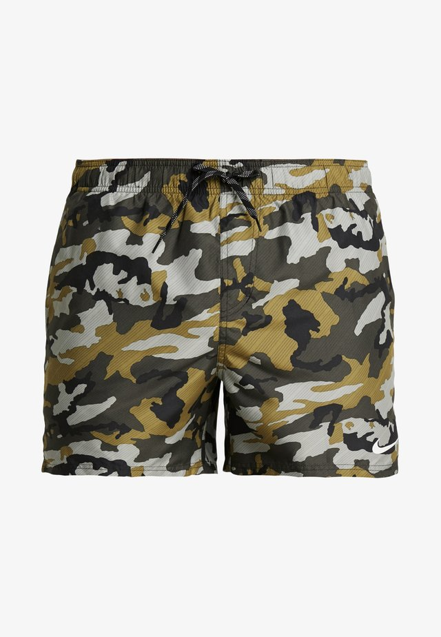 VOLLEY SHORT - Bañador - medium olive