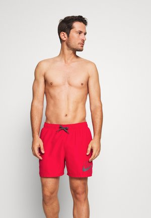VOLLEY - Shorts da mare - university red