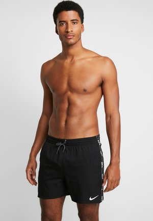 VOLLEY SHORT - Surfshorts - black