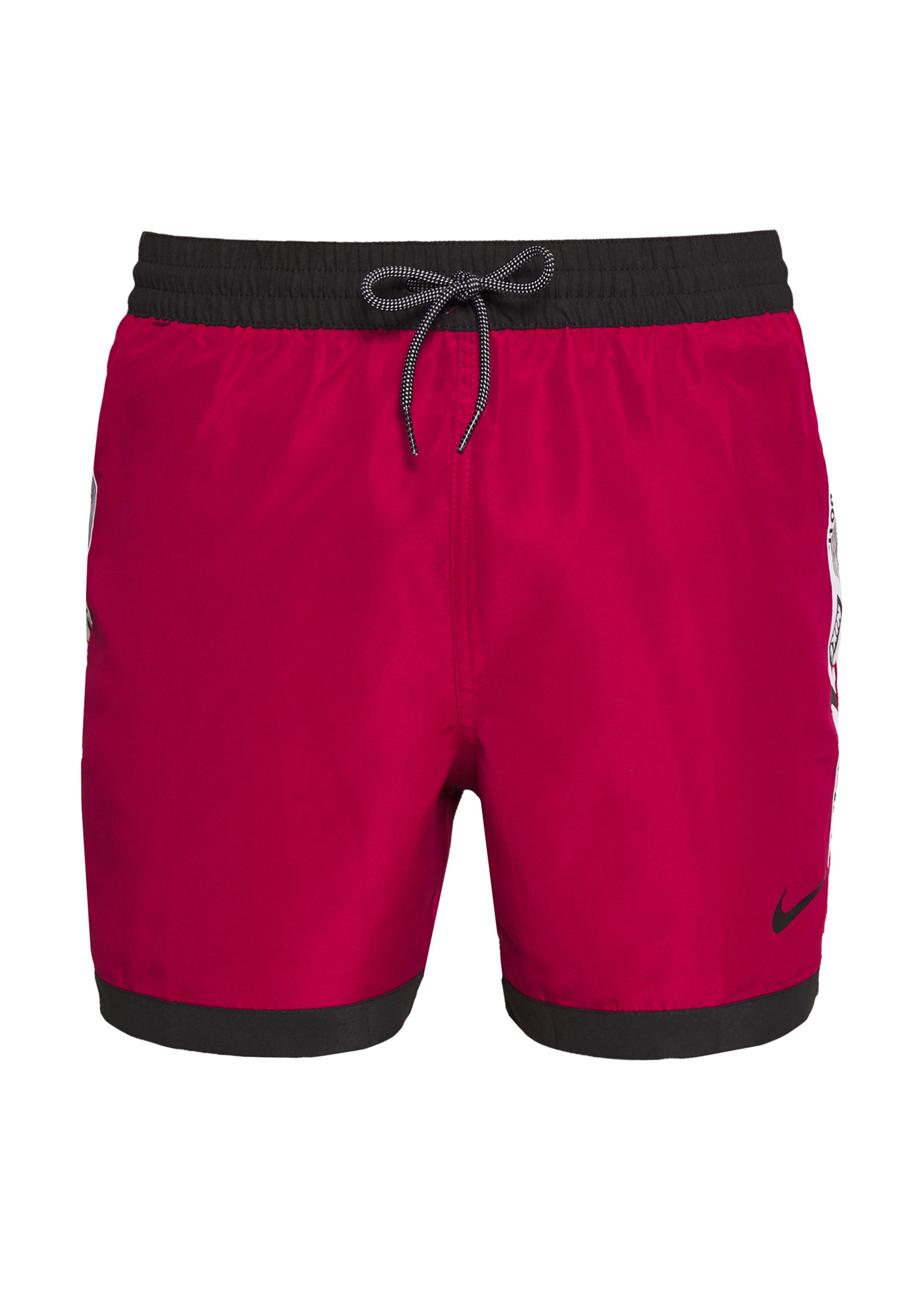 Nike Performance Volley - Surfshorts Noble Red