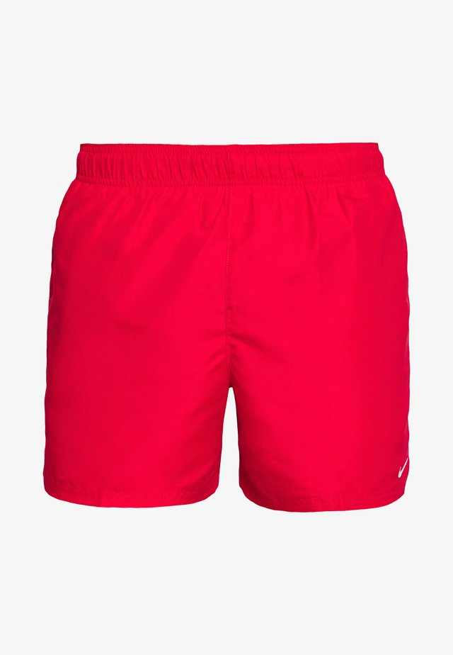 5 VOLLEY SHORT - Bañador - university red
