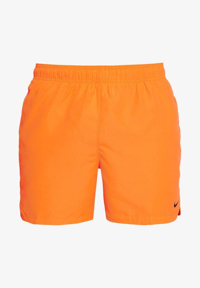 5 VOLLEY SHORT - Surfshorts - total orange
