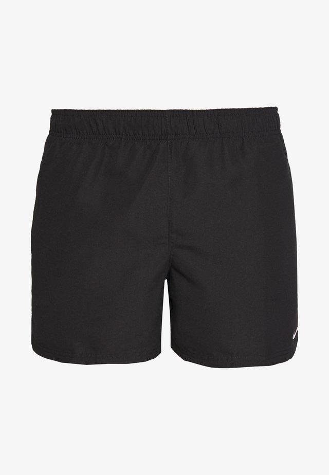 5 VOLLEY SHORT - Zwemshorts - black