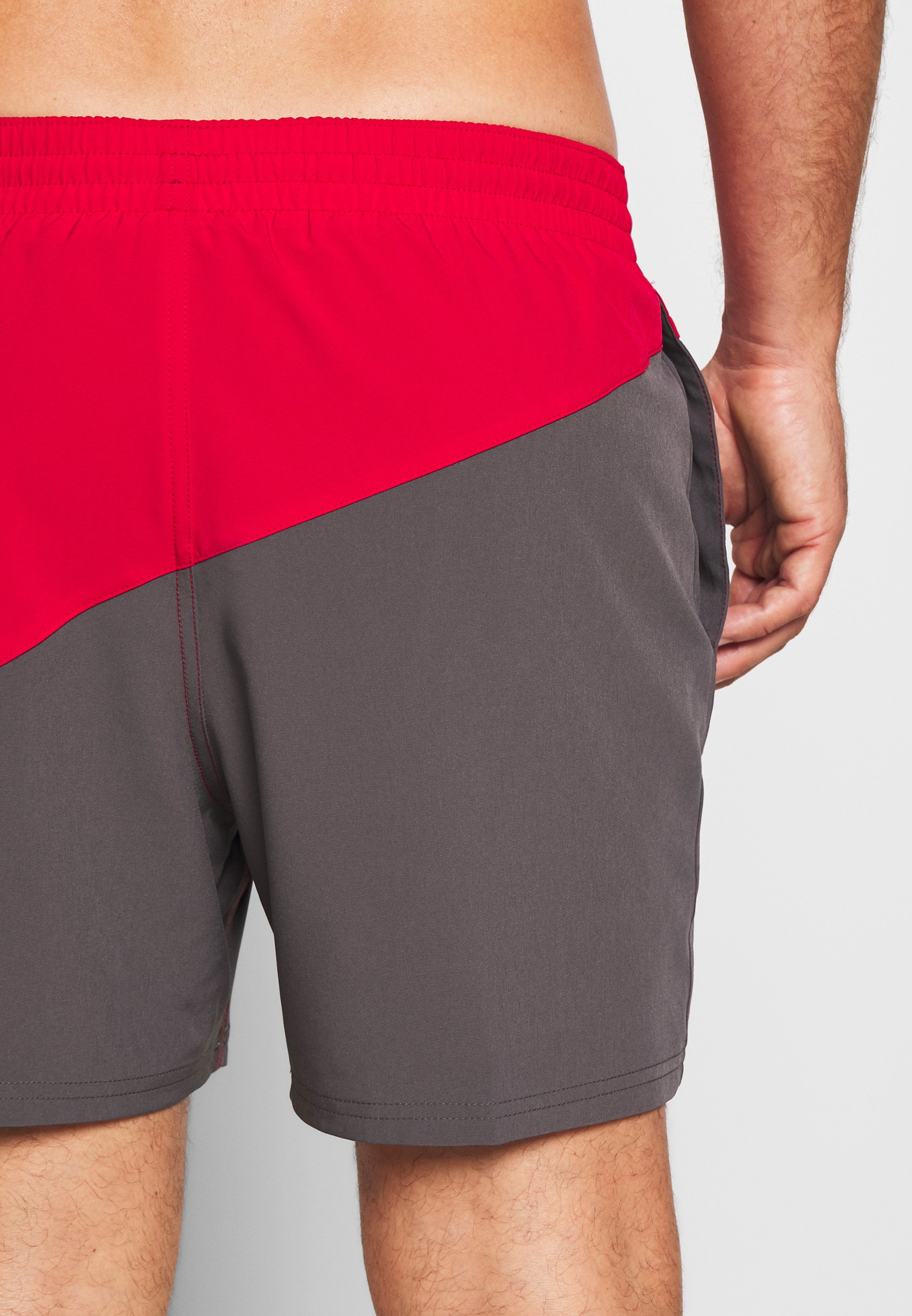 Nike Performance VOLLEY - Short de bain - university red