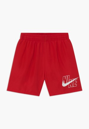 VOLLEY - Uimashortsit - university red