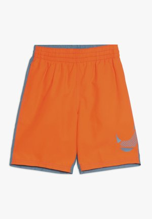 VOLLEY - Uimashortsit - total orange