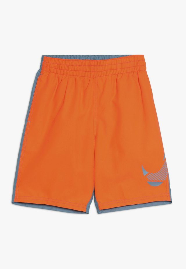 VOLLEY - Badeshorts - total orange