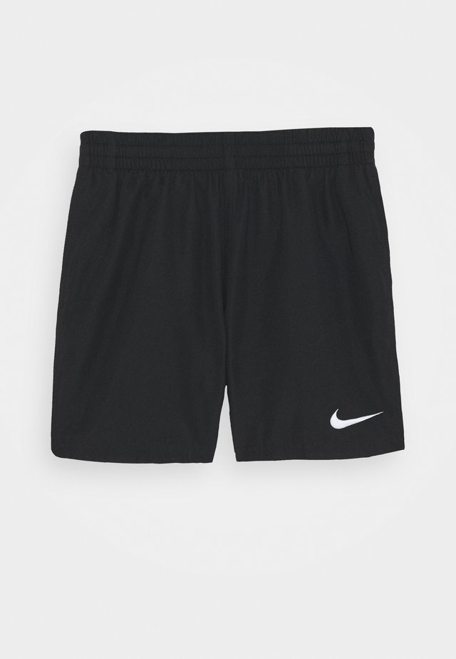 VOLLEY SHORT - Badeshorts - black