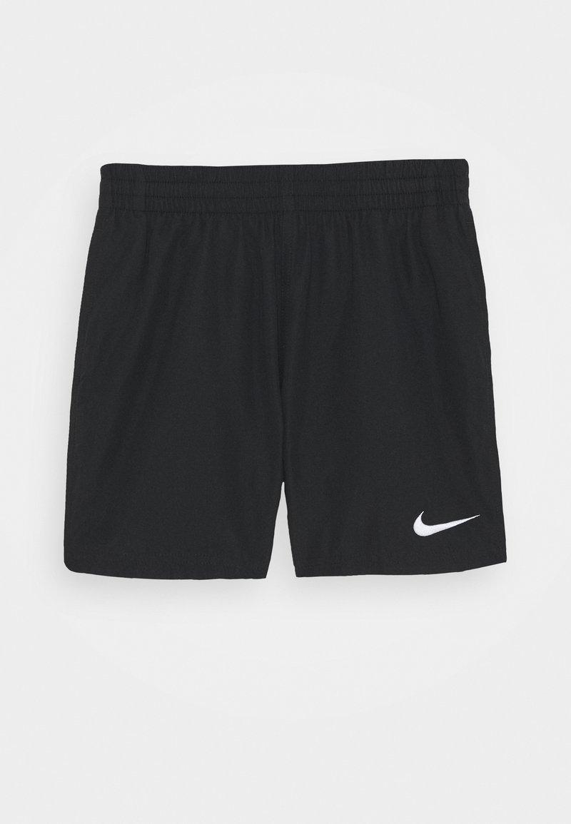 Nike Performance - VOLLEY SHORT - Zwemshorts - black