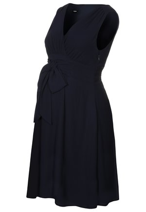 DRESS LIANE - Day dress - dark blue