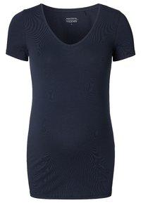 Noppies - AMSTERDAM - Jednoduché triko - dark blue - 1