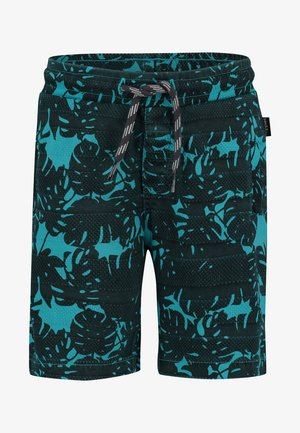 SILVERDALE - Shorts - bluebird