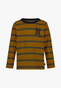 Noppies - Langarmshirt - inca gold - 0