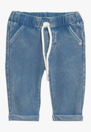 PANTS SLIM CHEVAL BABY - Slim fit jeans - medium blue wash