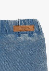 Noppies - PANTS SLIM CHEVAL BABY - Džíny Slim Fit - medium blue wash - 3