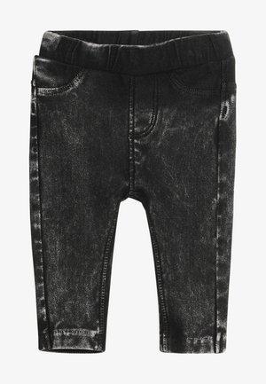 PANTS SLIM BABY - Jeggings - dark grey wash