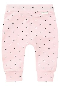 Noppies - NEENAH - Tracksuit bottoms - light rose