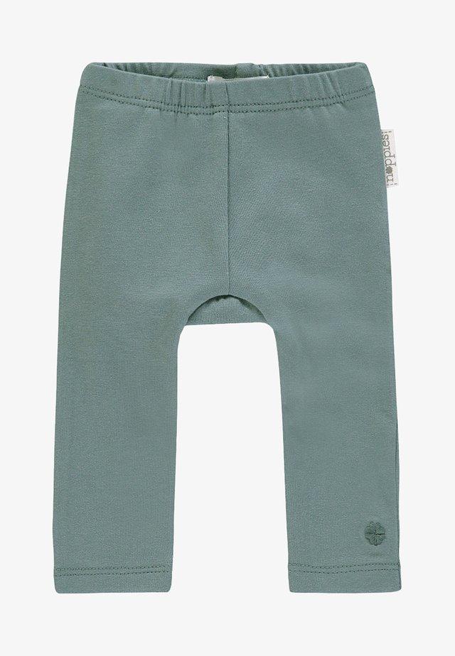 ABBY - Stoffhose - green