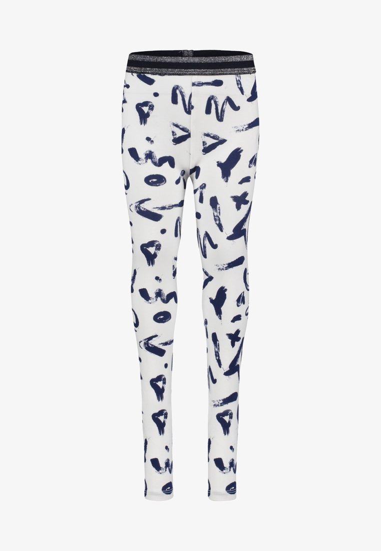 Noppies - RANTOUL - Leggings - Trousers - white