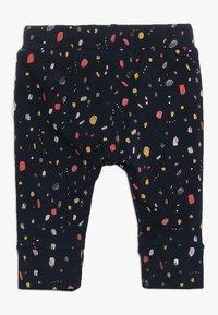 Noppies - PANTS SLIM CATSKILL BABY - Leggings - dark sapphire - 1