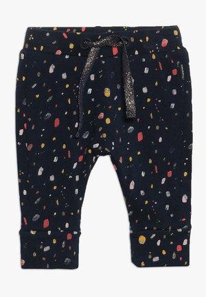 PANTS SLIM CATSKILL BABY - Leggings - Hosen - dark sapphire